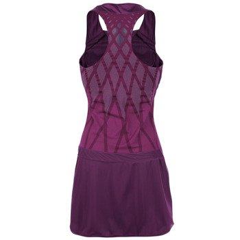 sukienka tenisowa ADIDAS adiZERO DRESS / D83701