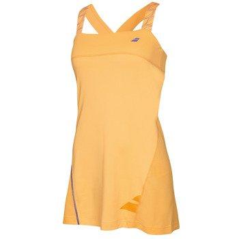 sukienka tenisowa BABOLAT DRESS STRAP PERFORMANCE / 2WF16091-110