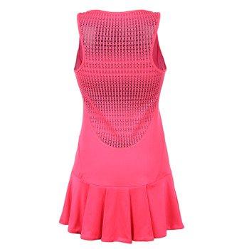 sukienka tenisowa LOTTO NIXIA II DRESS / R9803