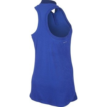 sukienka tenisowa NIKE PREMIER ADVANTAGE DRESS / 744964-439