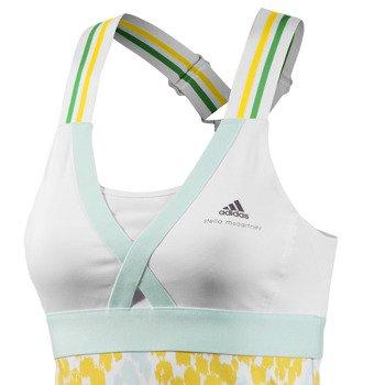sukienka tenisowa Stella McCartney ADIDAS BARRICADE DRESS Caroline Wozniacki / F50038