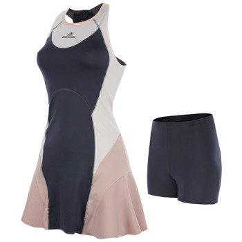 sukienka tenisowa Stella McCartney ADIDAS BARRICADE DRESS NY / A99589