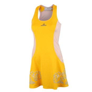 sukienka tenisowa Stella McCartney ADIDAS BARRICADE DRESS ROLAND GARROS / S09690