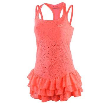 sukienka tenisowa dwustronna LOTTO LACY DRESS / S5565