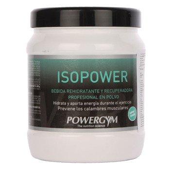 suplement POWERGYM ISOPOWER 600g