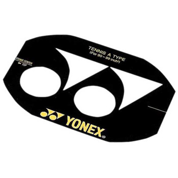 szablon do naciągów YONEX / AC502A