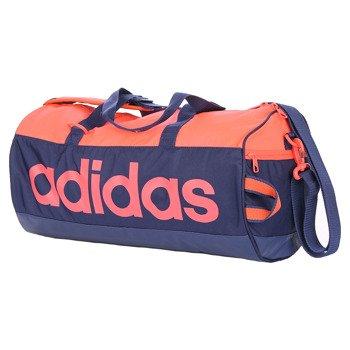 torba sportowa ADIDAS LINEAR PERFORMANCE TEAMBAG SMALL / AB0691