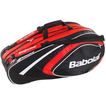 torba tenisowa BABOLAT CLUB LINE RACKET HOLDER X12 / 751078-104
