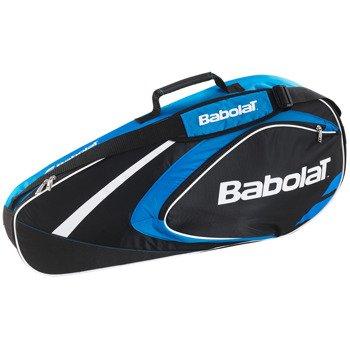 torba tenisowa BABOLAT CLUB LINE RACKET HOLDER X3 / 751080-136