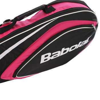 torba tenisowa BABOLAT CLUB LINE RACKET HOLDER X3 / 751080-156, 127728