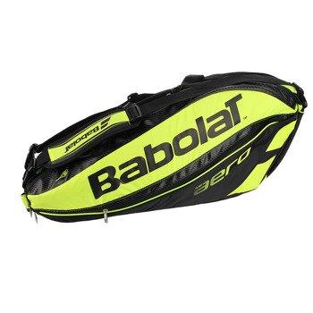 torba tenisowa BABOLAT PURE AERO THERMOBAG X6 / 751116, 135631