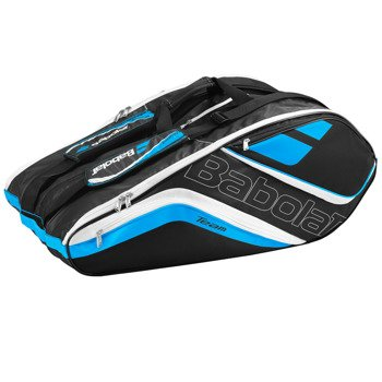 torba tenisowa BABOLAT RACKET HOLDER TEAM X12 blue / 751120-136