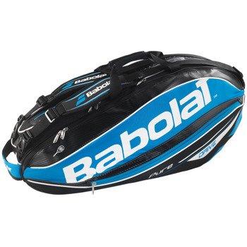 torba tenisowa BABOLAT TERMOBAG PURE DRIVE X6 / 751106-136
