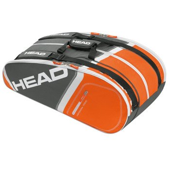 torba tenisowa HEAD CORE SUPERCOMBI / 283295 ANOR