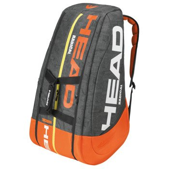 torba tenisowa HEAD RADICAL 12R MONSTERCOMBI Andy Murray / 283165