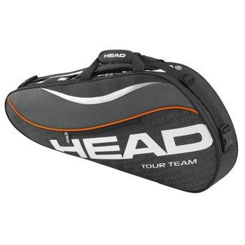 torba tenisowa HEAD TOUR TEAM PRO / 283225 BKBK
