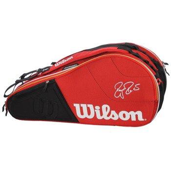 torba tenisowa WILSON FEDERER COURT 9 PK