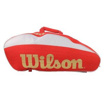 torba tenisowa WILSON IV 12ER / WRZ855412