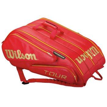 torba tenisowa WILSON TOUR S 15PK / WRZ847615