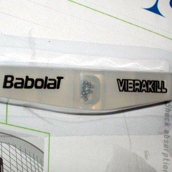 vibrastop BABOLAT VIBRAKILL przezroczysty