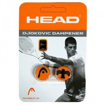 wibrastop HEAD NOVAK DJOKOVIC DAMPENER