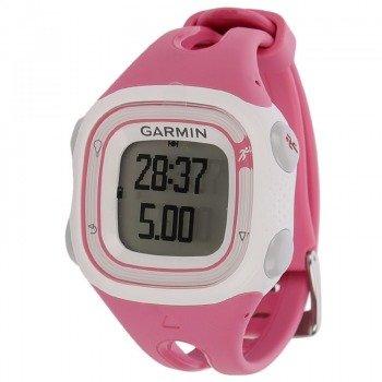 zegarek sportowy GARMIN FORERUNNER 10 pink
