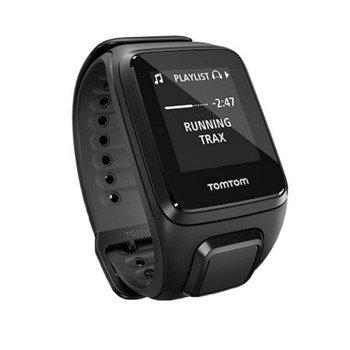 zegarek sportowy z funkcją GPS RUNNER 2 CARDIO + MUSIC LARGE / 1RFM.001.08